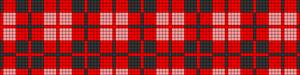 Alpha pattern #16880 variation #41278