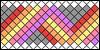 Normal pattern #23045 variation #41281