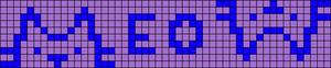 Alpha pattern #29169 variation #41297