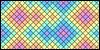 Normal pattern #37728 variation #41303