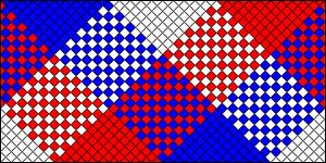 Normal pattern #30650 variation #41309