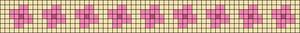 Alpha pattern #31379 variation #41315