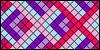 Normal pattern #34592 variation #41317