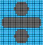 Alpha pattern #36244 variation #41322