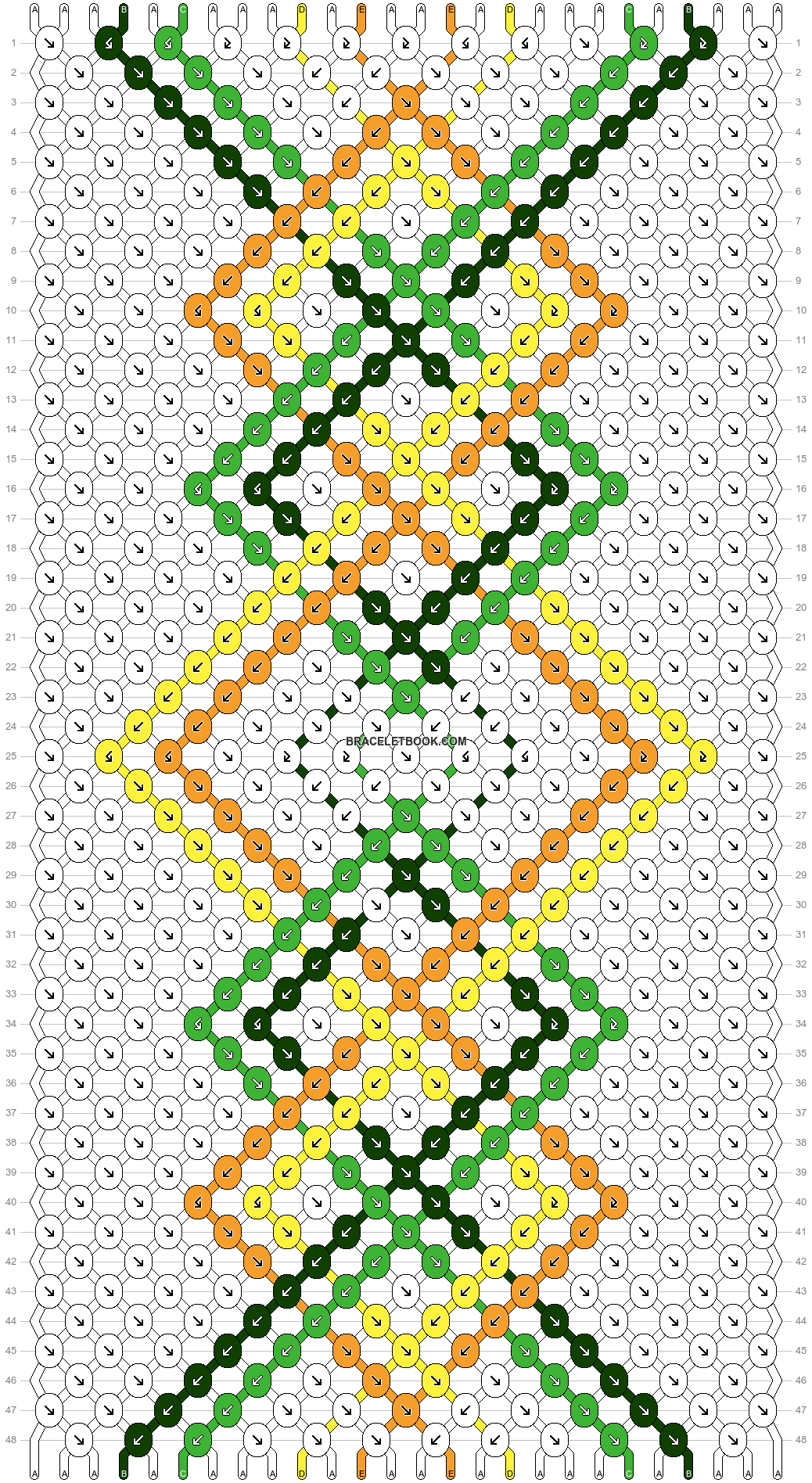 Normal pattern #35593 variation #41328 pattern