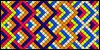 Normal pattern #37612 variation #41346