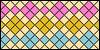 Normal pattern #14893 variation #41352