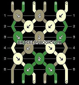 Normal pattern #26217 variation #41359 pattern