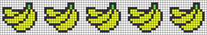 Alpha pattern #37749 variation #41380