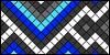 Normal pattern #37141 variation #41395