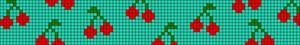 Alpha pattern #25002 variation #41407