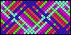 Normal pattern #37622 variation #41414