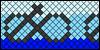 Normal pattern #10927 variation #41415