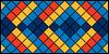 Normal pattern #11639 variation #41427