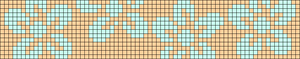 Alpha pattern #4847 variation #41431