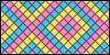 Normal pattern #11433 variation #41442