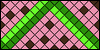 Normal pattern #17932 variation #41446