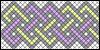 Normal pattern #23586 variation #41450