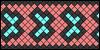 Normal pattern #24441 variation #41463