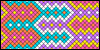 Normal pattern #25414 variation #41488