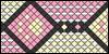 Normal pattern #37760 variation #41505