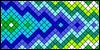 Normal pattern #664 variation #41509