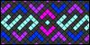 Normal pattern #33191 variation #41510