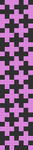 Alpha pattern #37686 variation #41511