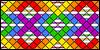 Normal pattern #28407 variation #41524