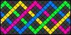 Normal pattern #37783 variation #41529
