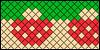 Normal pattern #8532 variation #41532
