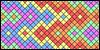 Normal pattern #248 variation #41536