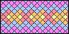 Normal pattern #36135 variation #41541