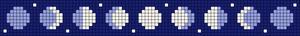 Alpha pattern #26521 variation #41544