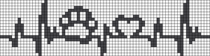 Alpha pattern #36110 variation #41552