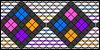 Normal pattern #37805 variation #41553