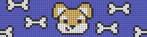 Alpha pattern #25252 variation #41557