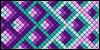 Normal pattern #35571 variation #41561