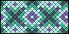 Normal pattern #37631 variation #41574