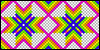 Normal pattern #25054 variation #41578