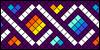Normal pattern #34456 variation #41593