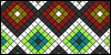 Normal pattern #37840 variation #41610