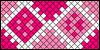 Normal pattern #35076 variation #41616