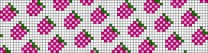 Alpha pattern #37659 variation #41628