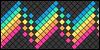 Normal pattern #30747 variation #41631