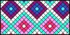 Normal pattern #37840 variation #41644