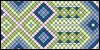 Normal pattern #24111 variation #41665