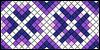Normal pattern #37066 variation #41668