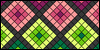Normal pattern #37838 variation #41687