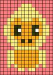 Alpha pattern #37857 variation #41692